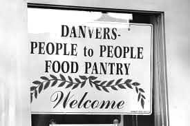 Danvers Food Pantry