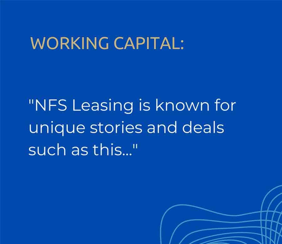 News-Working-Capital