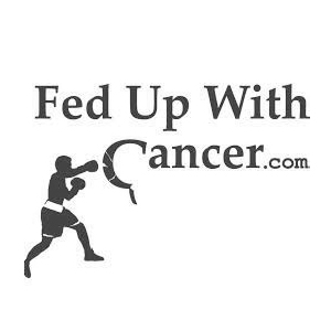 Fed Up with Cancer