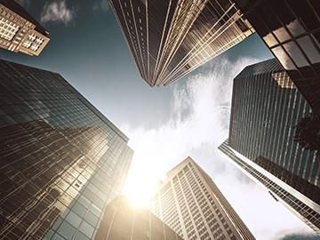 NFS Leasing Skyscrapers