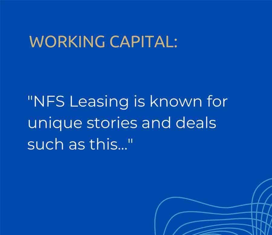 News Working Capital