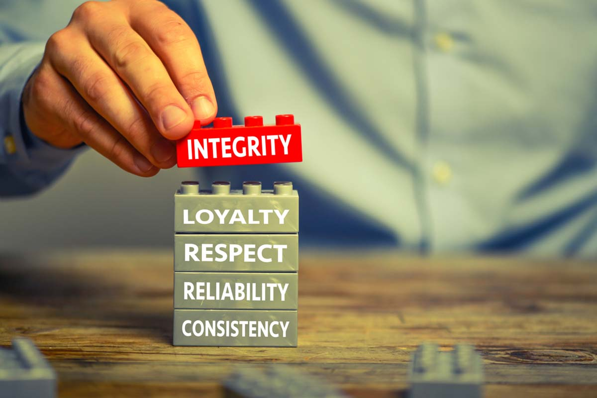 integrity our story